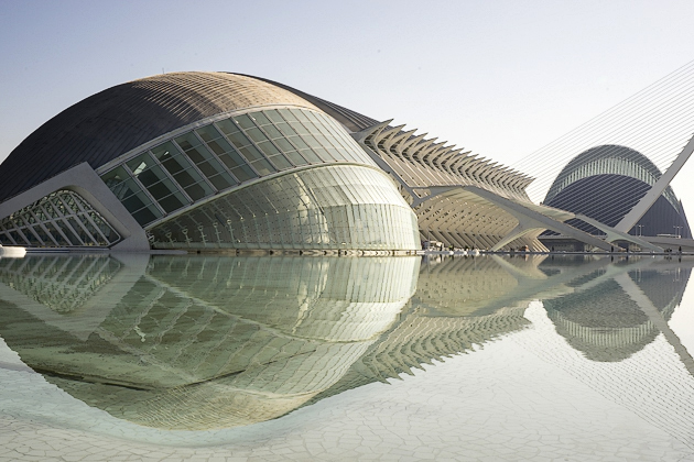 The City Of Arts And Sciences For 91 Days Valencia Travel Blog