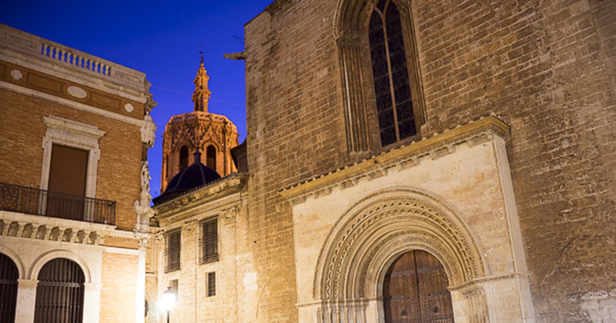 Valencia Travel Blog